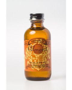 Nielsen Massey Almond Extract 60ml