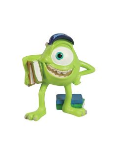 Monsters Inc University Mike Wazowski Figurine