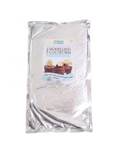 Squires Kitchen Cocoform - White - 1kg