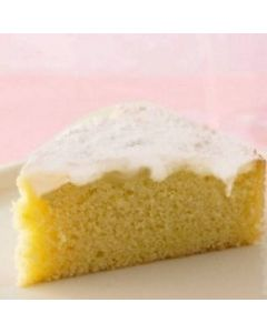 Lemon Cake Mix 12.5kg