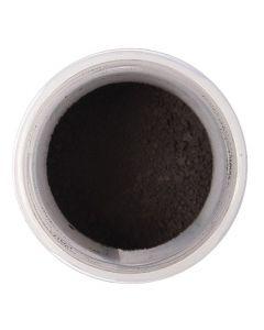 Colour Splash Dust - Matt - Black
