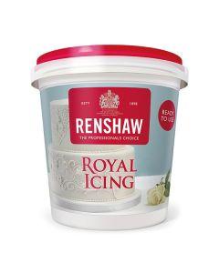 Renshaw Royal Icing 400g - White