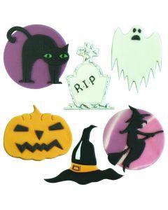 FMM Halloween Large Tappit Set