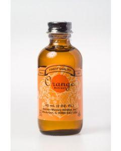 Nielsen Massey Orange Extract 60ml
