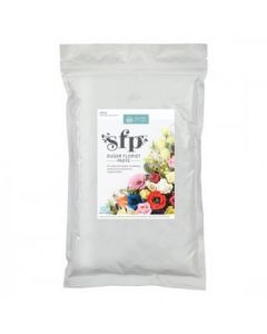 Squires White Sugar Florist Paste Value Pack 1kg