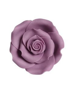 SugarSoft Roses - Violet 50mm - 10 Piece