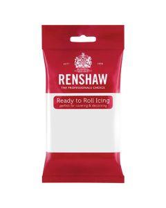 Renshaw RTR Icing White 250g