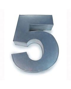 Eurotins Baking Tin - Number 5
