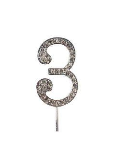 Diamante Number 3