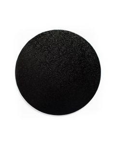 """10"""" Black Drum Round"""