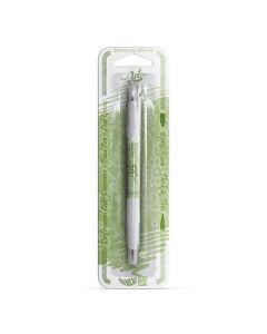 Edible Food Pen - Leaf Green
