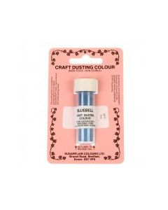 Non-Edible Craft Dusting Bluebell (7ml)