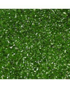 Rainbow Dust Edible Glitter (5g) - Holly Green
