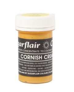 Spectral Pastel Cornish Cream Paste (25g Pot)