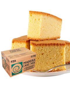 Craigmillar Madeira Sponge Cake Mix (add water) 12.5kg