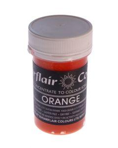 Spectral Pastel Orange Paste (25g Pot)
