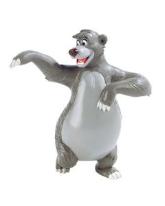 Walt Disney's The Jungle Book - Baloo Figurine