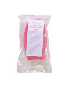 Cake Star Modelling Paste Hot Pink 100g