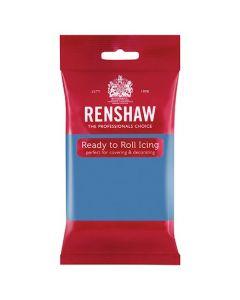 Renshaw RTR Icing Powder Blue 250g
