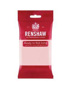 Renshaw RTR Icing Baby Pink 250g