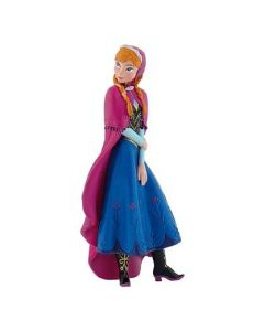 Walt Disney - Frozen - Anna - Figurine - 95mm