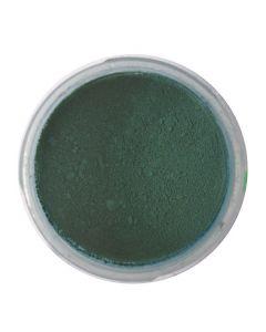 Colour Splash Dust - Matt - Pine Green