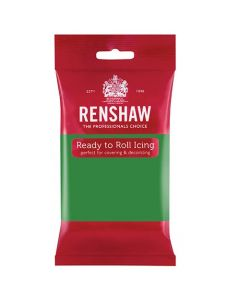 Renshaw RTR Icing Lincoln Green 250g