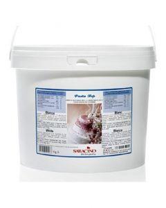 Saracino White Top Paste Sugarpaste 5kg
