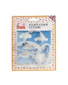 FMM - Fluffy Cloud Cutter - 5 piece