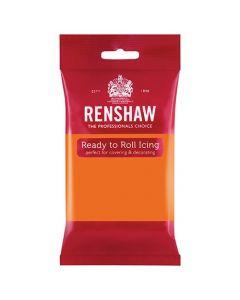 Renshaw RTR Icing Tiger Orange 250g