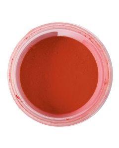 Colour Splash Dust - Matt - Poppy Red