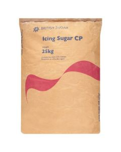 British Icing Sugar CP 25kg