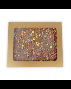 Tray Bake Box with Window Lid (Single)