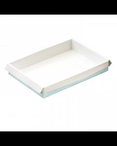 BoxBake - Large Pop-Up Baking Tray