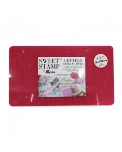 SWEET STAMP   SweetSticks Edition Embossing Set
