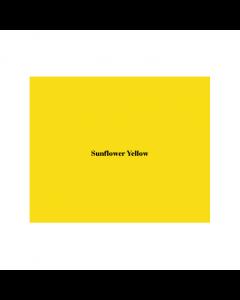 Sunflower Yellow Sugar Paste Direct (SPD) 2.5kg