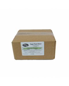 Lincoln Green Sugar Paste Direct (SPD) 2.5kg