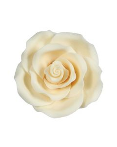 SugarSoft® Rose Ivory 38mm - Box of 20