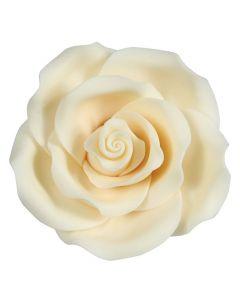 SugarSoft® Rose Ivory 63mm - Box of 8