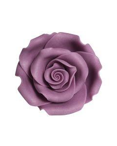 SugarSoft Roses - Violet 63mm - Box of 8