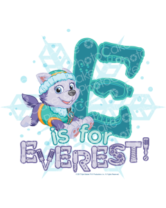 PAW Patrol - E for Everest - Image