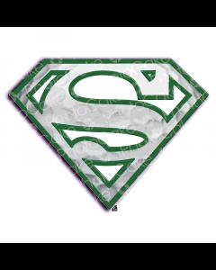 Superman - Golfing Superman - Image