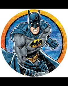 Batman - Kaa-Boom - Image