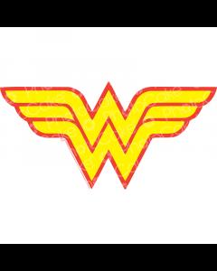 Wonder Woman - Wonder Woman Logo - Image