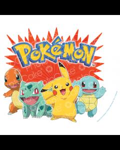 Pokemon - Pokemon Party - Image
