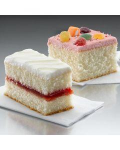Genoese Cake Mix - 12.5kg by Dawn Foods