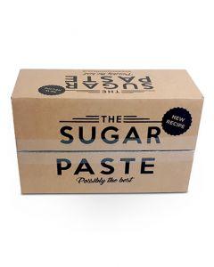 The Sugar Paste™ - New Recipe White 6kg