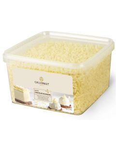 Callebaut White Chocolate Blossoms 1kg