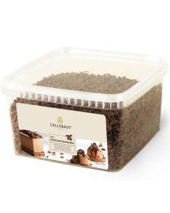 Callebaut milk Chocolate Blossoms 1kg