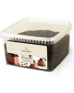 Callebaut Dark Chocolate Blossoms 1kg